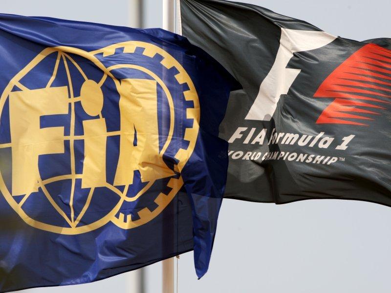 FIA-and-F1