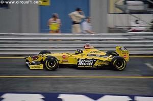 Jordan F1 Team 1998 - foto: A. Gallazzi, CircusF1