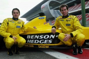Jordan F1 Team 2003 - foto: A. Gallazzi, CircusF1