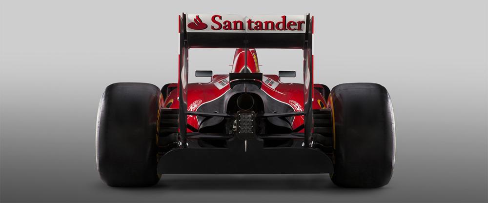 Presentazione Ferrari F1 2016