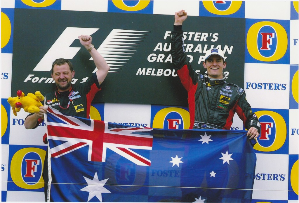 Mark-Webber-Podio-Minardi