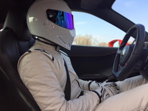 stig top gear italia