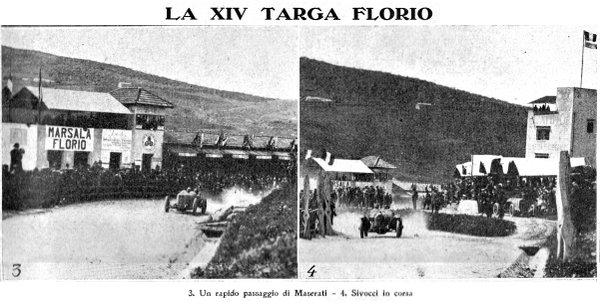 4 maggio 2016 | Due equipaggi Nebrosport alla 100^ edizione della Targa Florio