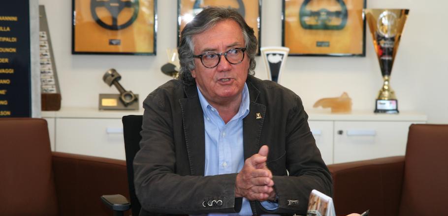 Gian Carlo Minardi