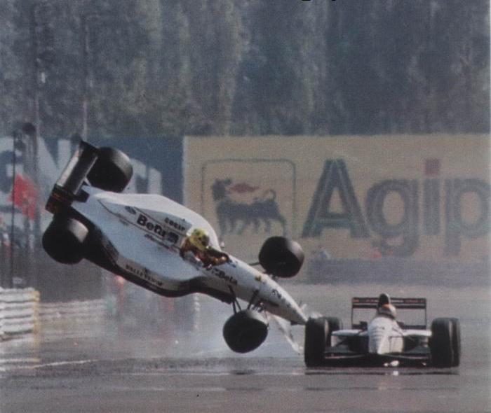 Minardi_F1_Monza_1993