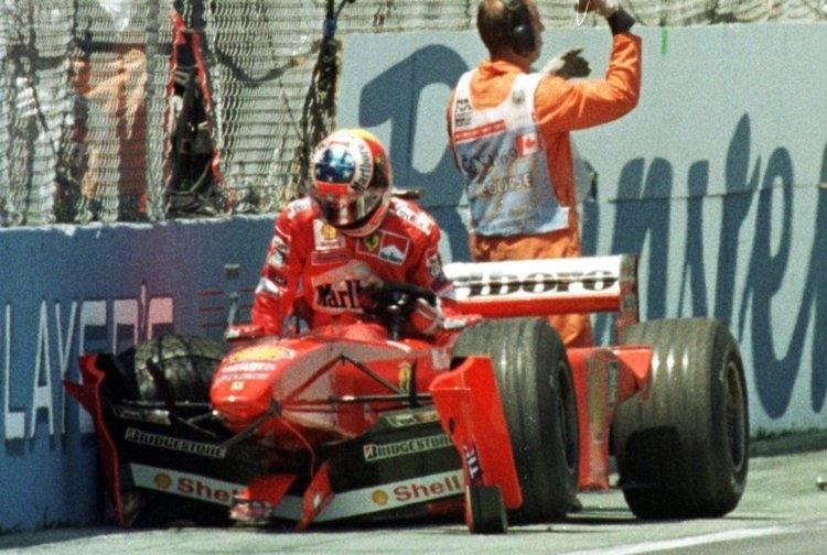Wall-of-Champions-1999_Michael-Schumacher