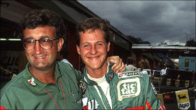 Schumacher-1991
