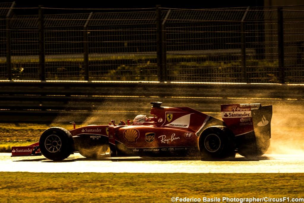 Vettel Fiorano Pirelli_22