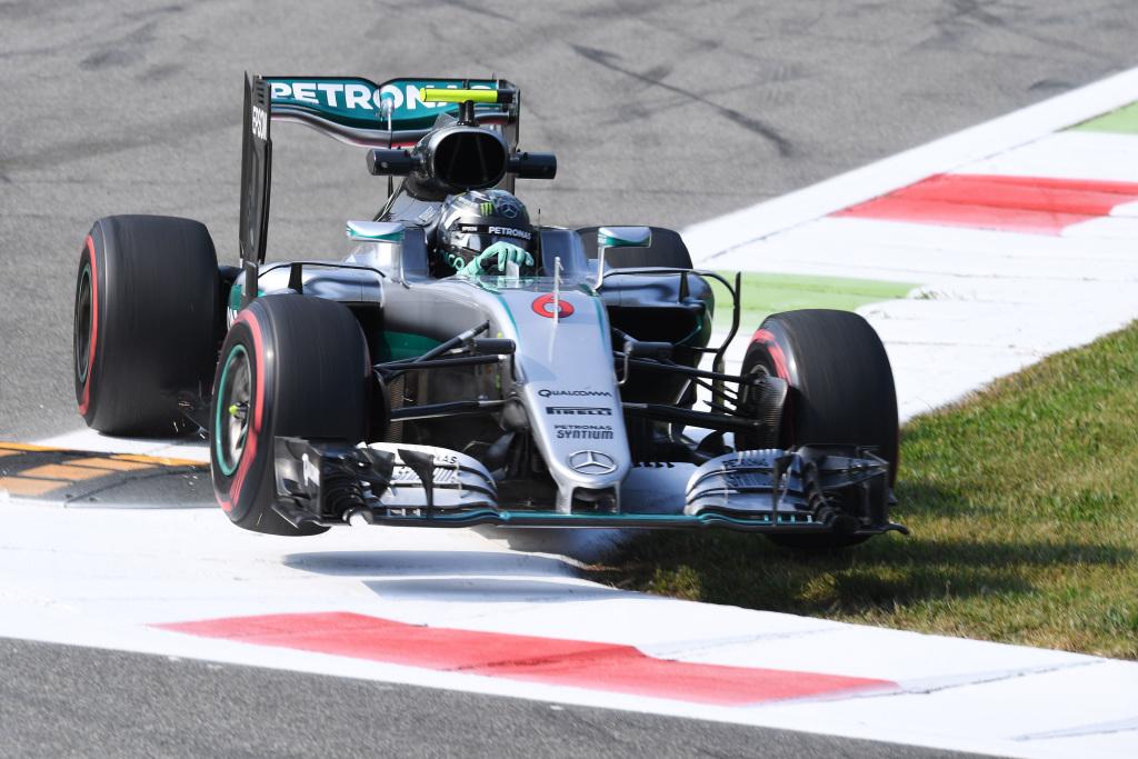 2016 Italian Grand Prix, Friday