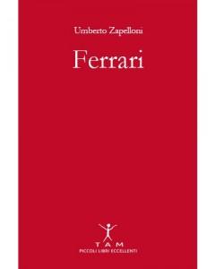 Copertina Ferrari Umberto Zapelloni