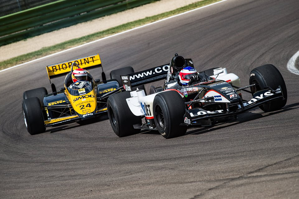 Minardi 1985-2005