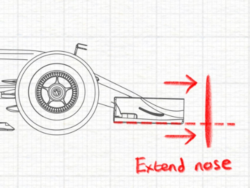 2.FRONT-WING-TWO