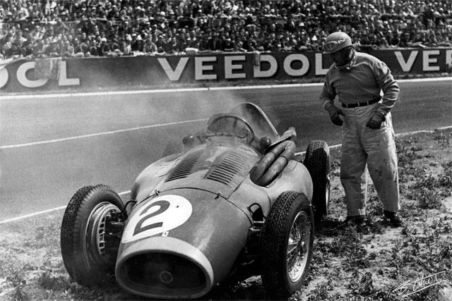 1953 Ferrari 553 History Pictures Value Auction Sales