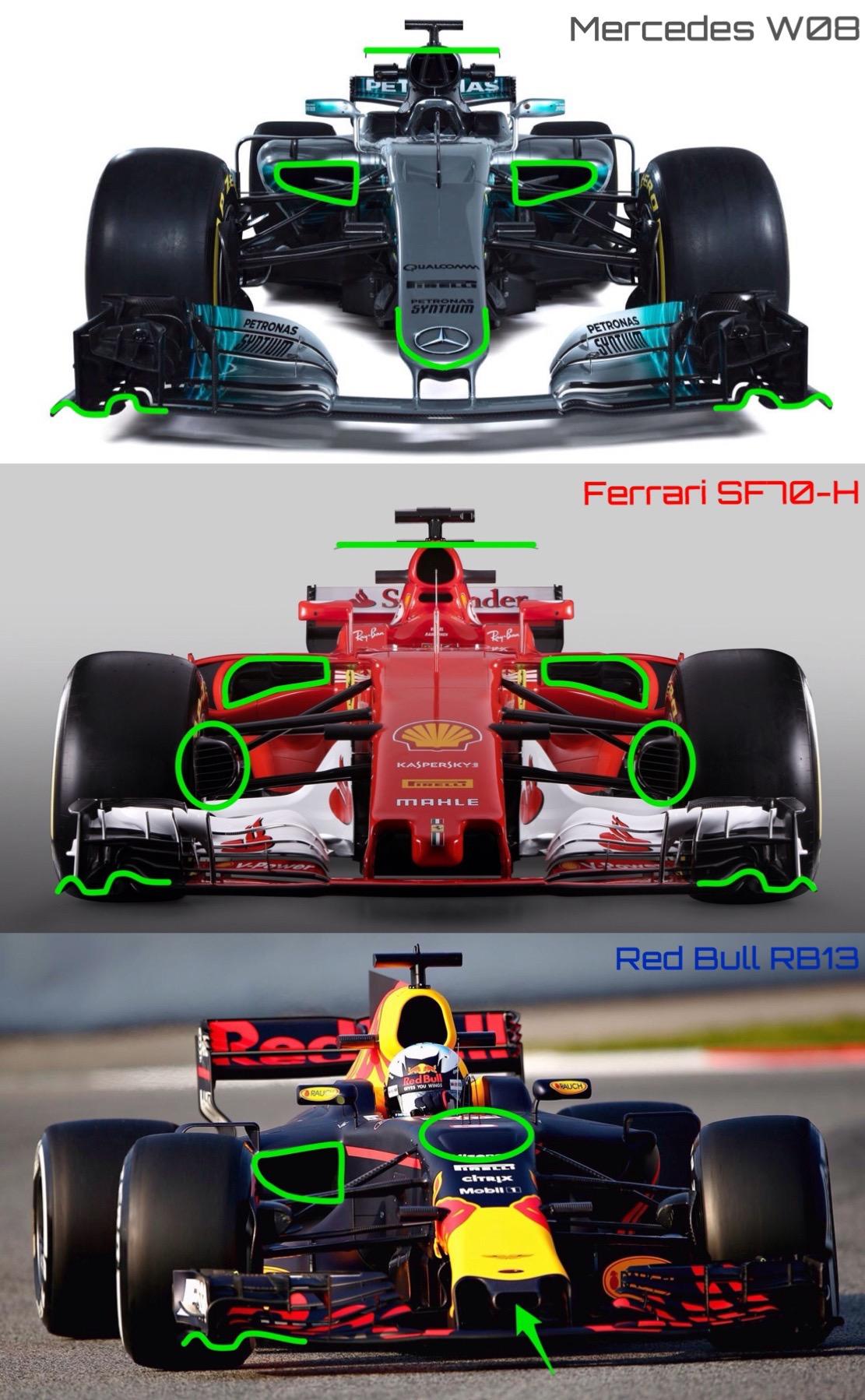 AMS F1 2017  RaceDepartment