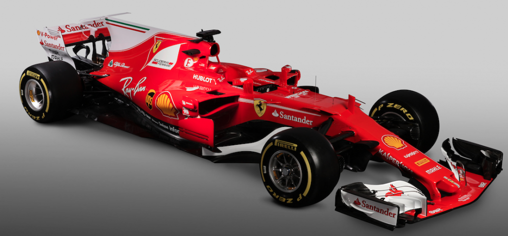 SF70H-laterale