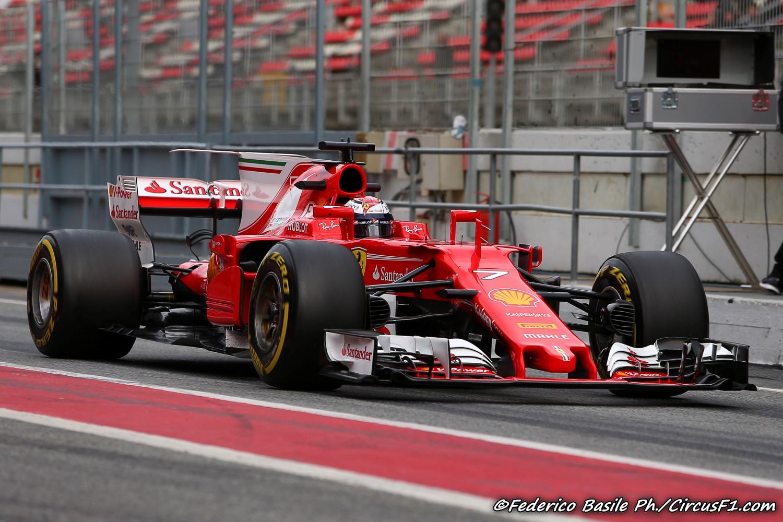 Foto F1 2017