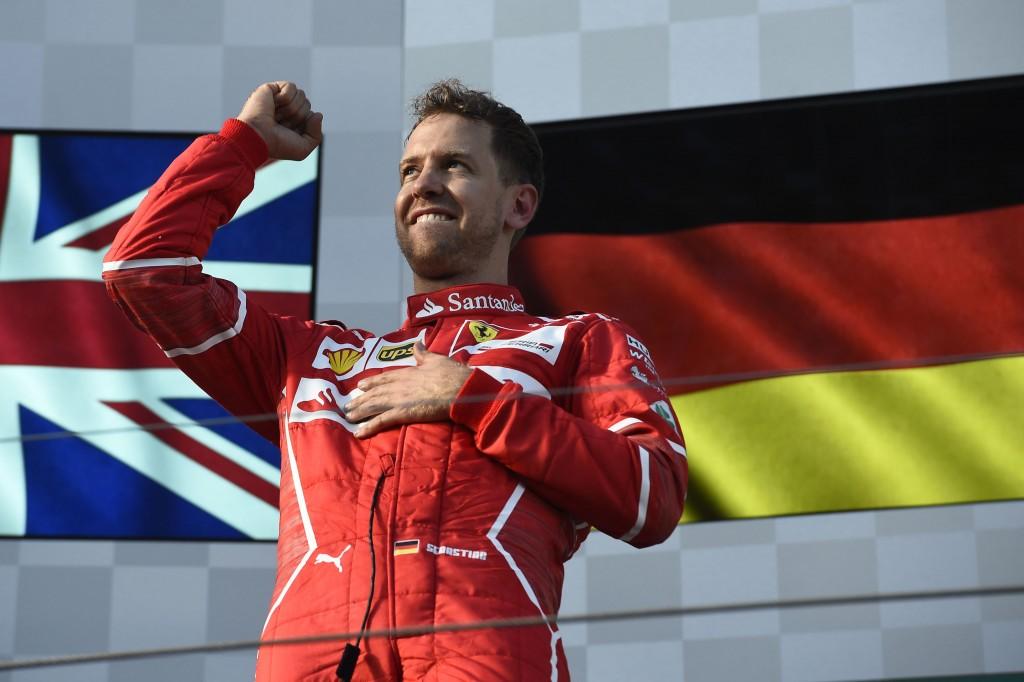 GP AUSTRALIA F1/2017 -  © FOTO STUDIO COLOMBO PER FERRARI MEDIA