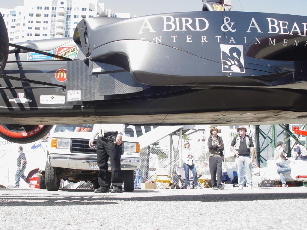 FOTO 4 wing car