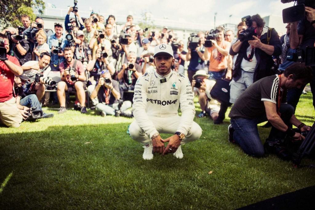 Hamilton-AusGP-F1