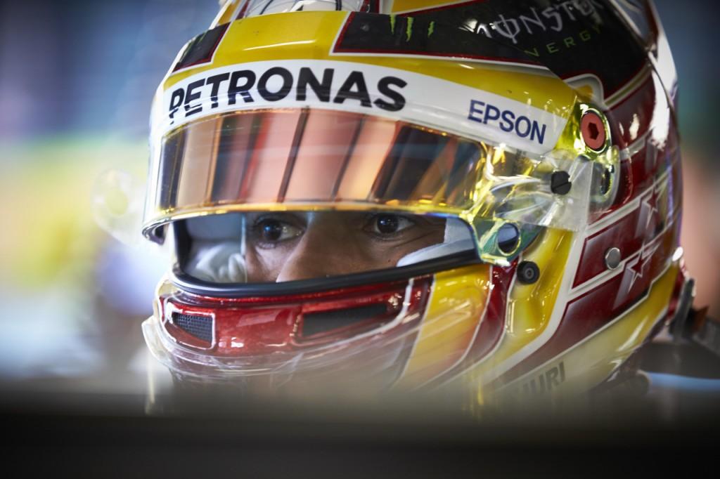 2017 Australian Grand Prix, Friday - Steve Etherington