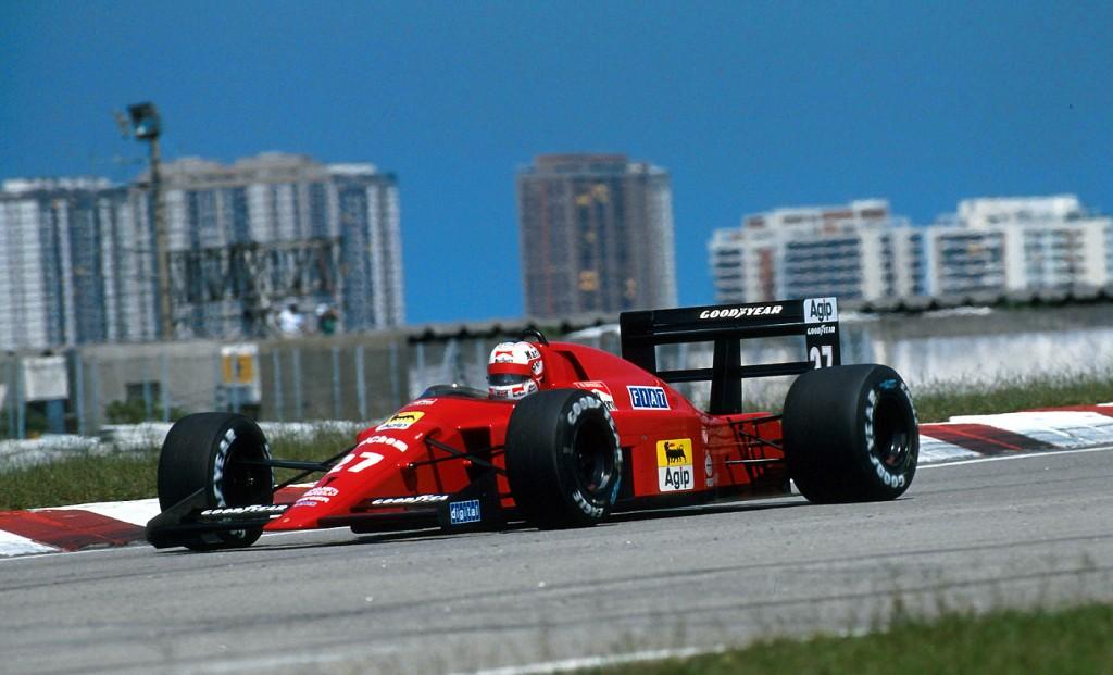 1989-mansell-Gp-Brazil-F1-winner