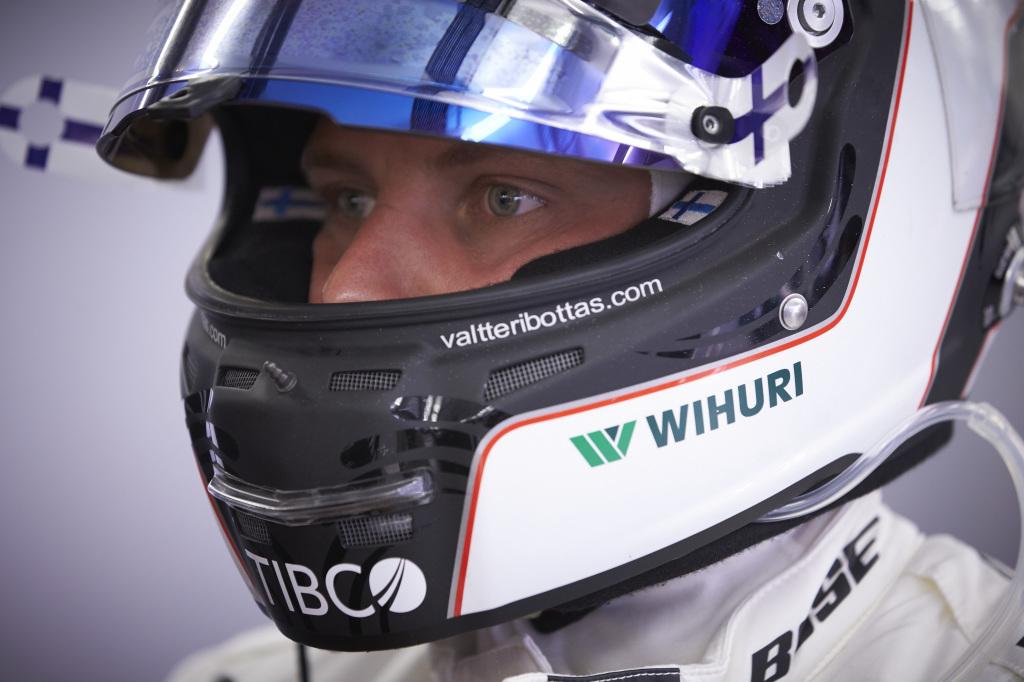 2017 Bahrain Grand Prix, Friday - Steve Etherington
