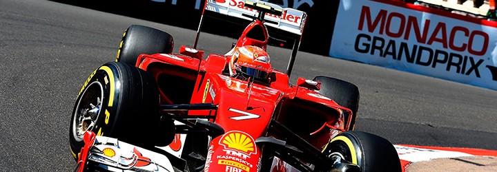 Gp Monaco F1 Tickets