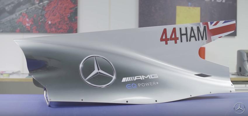 Mercedes-Pinna-Numero-Pilota
