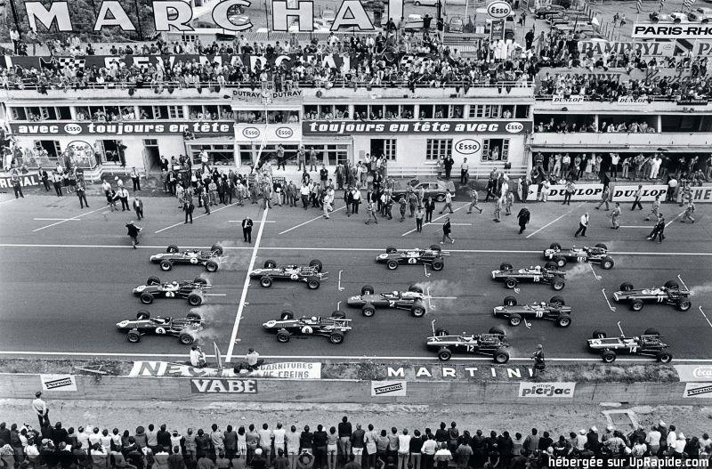 1967_F1_LeMans
