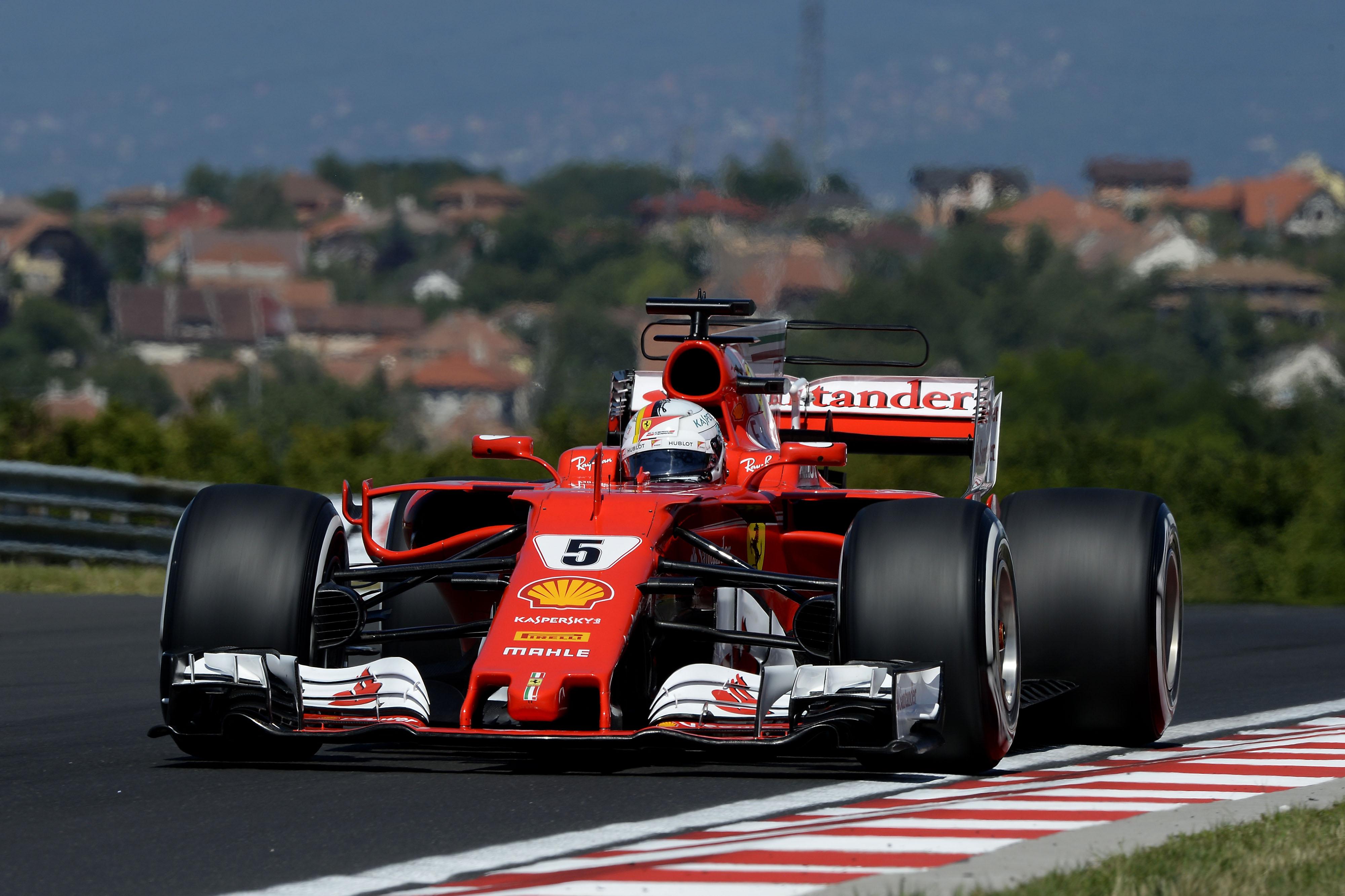 Ferrari f1 news qualifiche 6