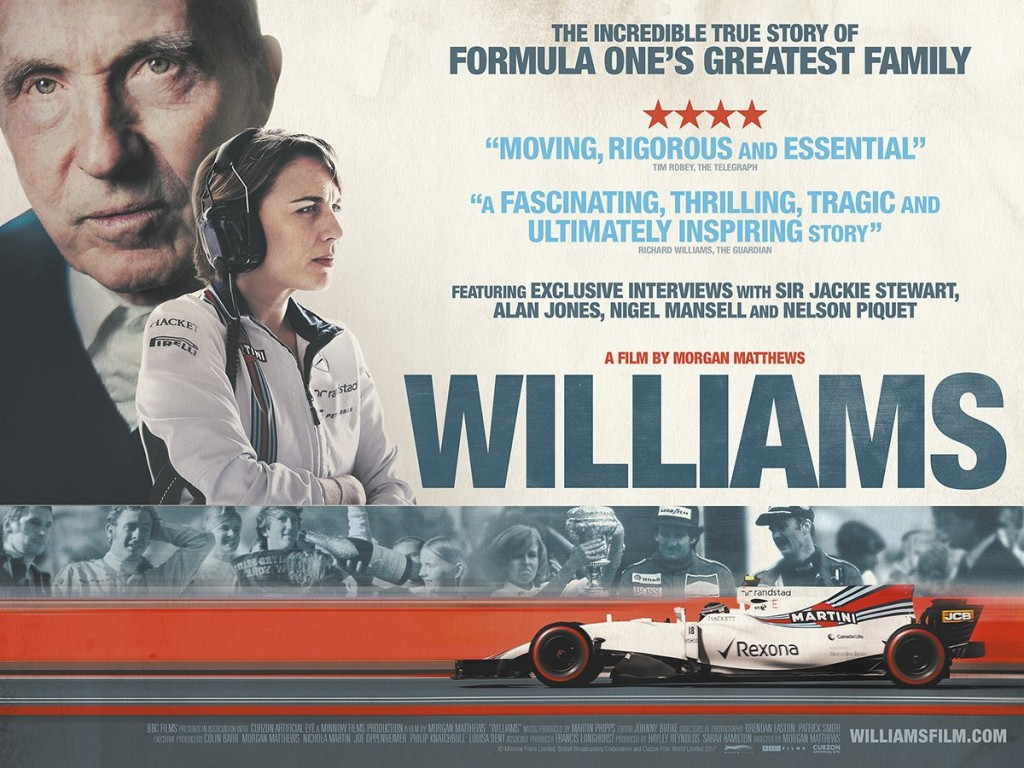 WilliamsFilm