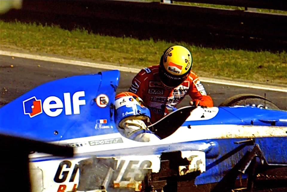 Senna_Comas_1992_F1
