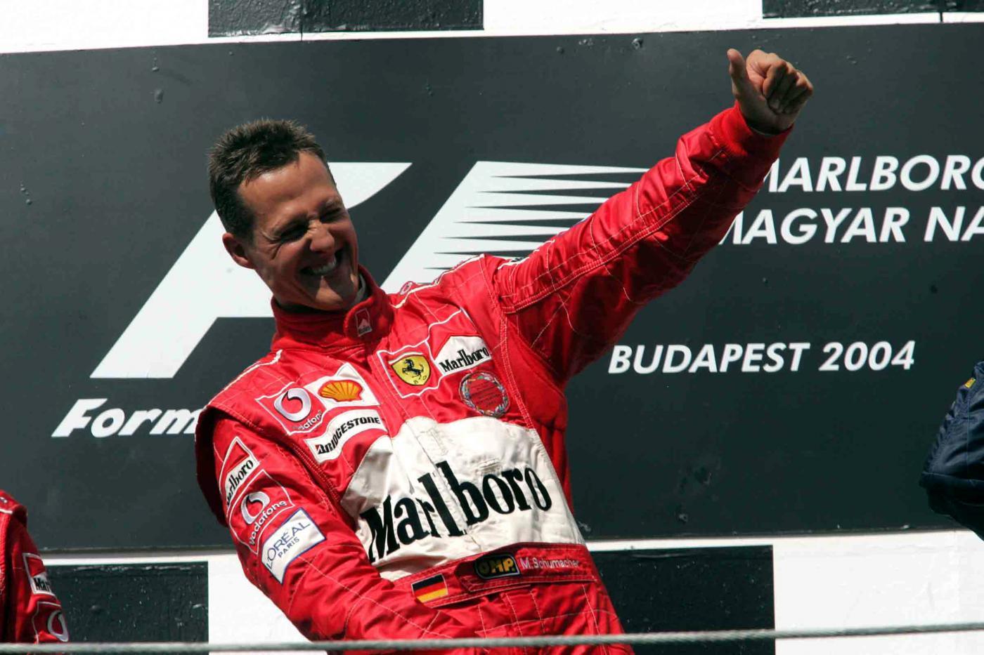 Michael Schumacher: 4 anni fa il dramma