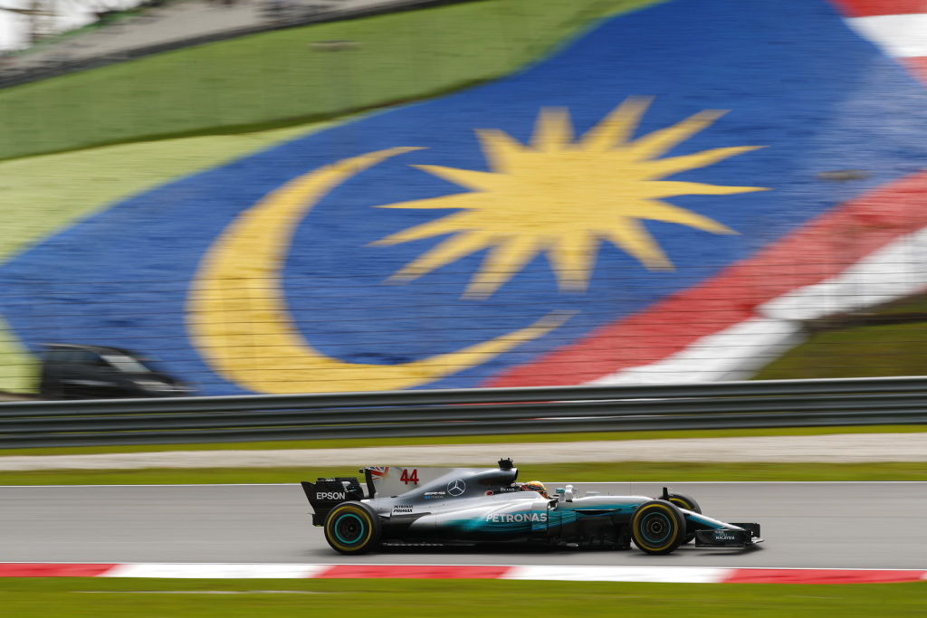 2017 Malaysian Grand Prix, Friday – Wolfgang Wilhelm