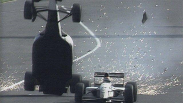 Monza_F1_Minardi_Crash