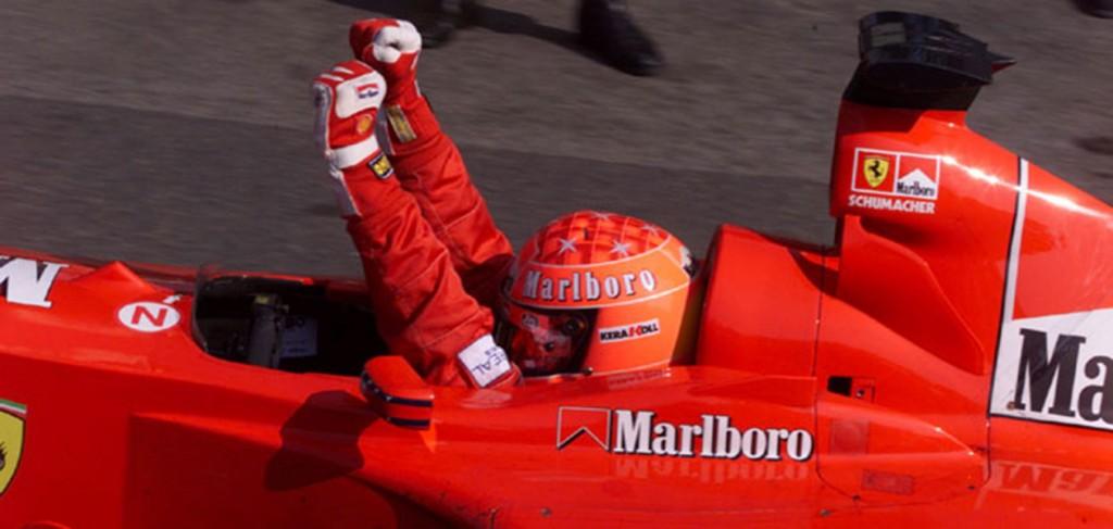 Schuamacher_F1_2000_Japan_Ferrari
