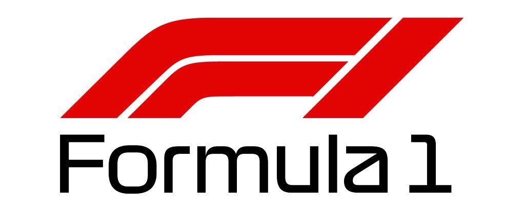 Nuovo logo Formula 1
