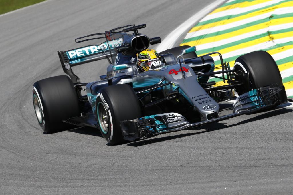 2017 Brazilian Grand Prix, Friday – Wolfgang Wilhelm