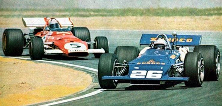 Questor GP 1971