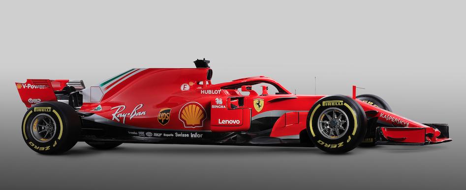 F1 Analisi Tecnica