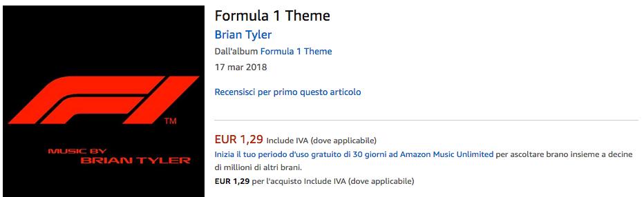Ascolta su Amazon