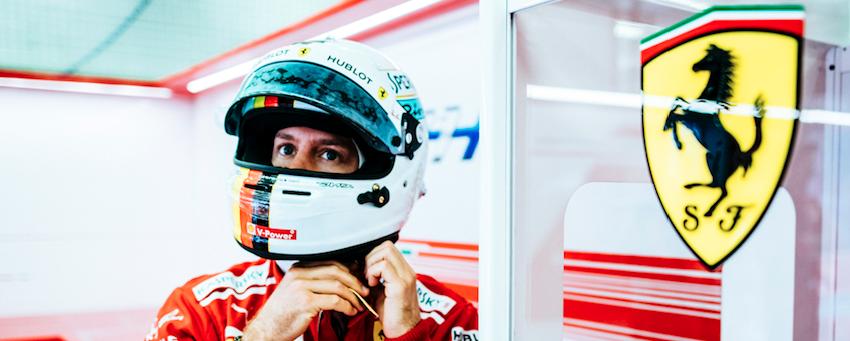 F1 | Vettel e la Ferrari: di cosa far tesoro del 2018, per vincere il mondiale nel 2019