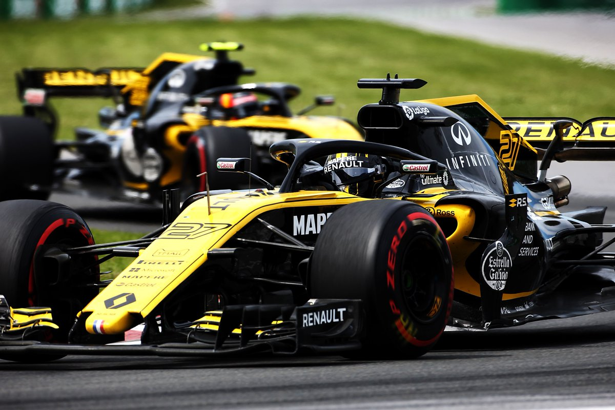 Dove è finita la Renault? Come riprendersi dal trend negativo