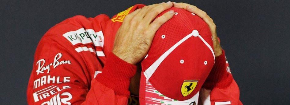Non tutti i tifosi Ferrari meritano Seb! E vi spiego il perché...