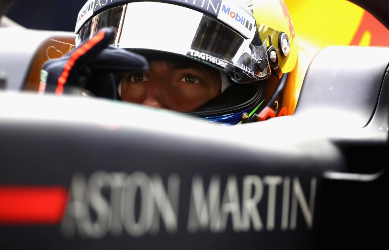 Gp Cina, Vettel non polemizza: