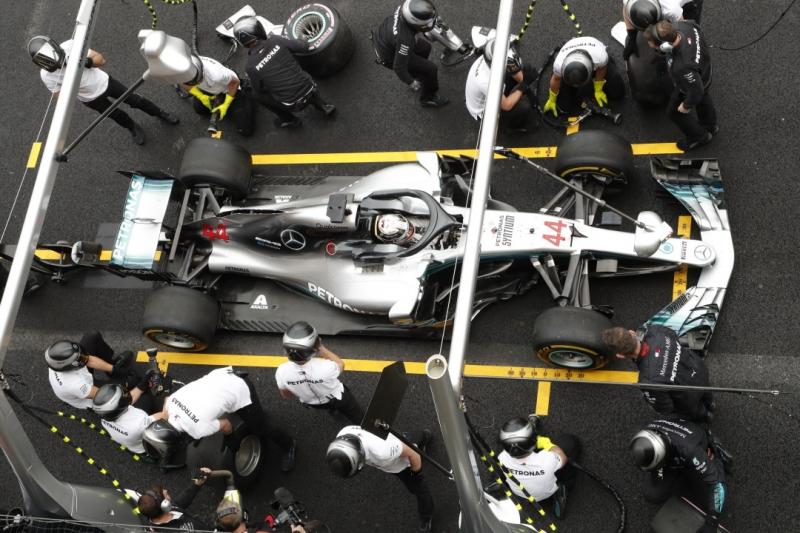 Gp Messico F1, l'analisi delle strategie: ottime Red Bull e Ferrari, male Mercedes